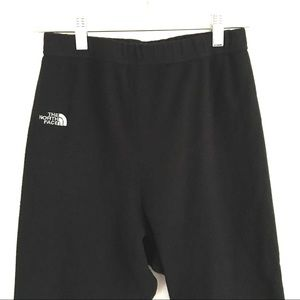 The North Face Pants & Jumpsuits - The North Face fleece pull on sweat pants XS